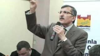 Z.Burnuspor sorusu Başkanı çok kızdırdı