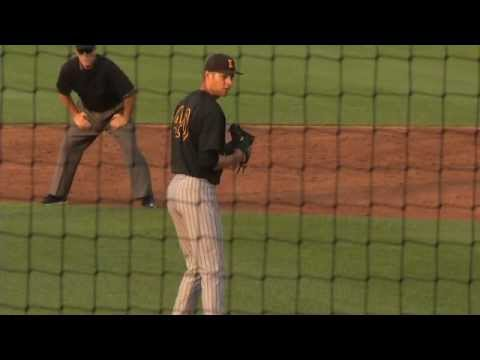 Iowa Baseball Wins 2-1 in 11 Innings over Purdue, with a crazy ending