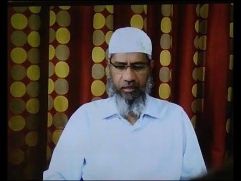 Zakir Naik FULL press conference: Never encouraged anyone to kill innocents, says Islamic preacher