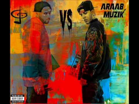 Gp Vs Araabmuzik 3rd Strike Feat  Vs Stylez video