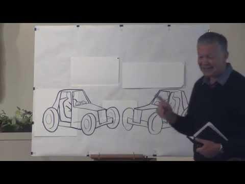 Children's Bible Talk - Time Bomb!