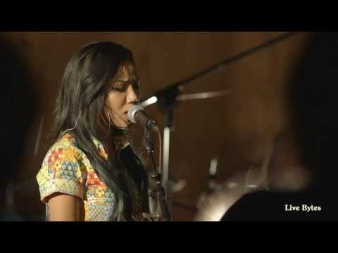 Jhene Aiko - 3:16 AM (Live)
