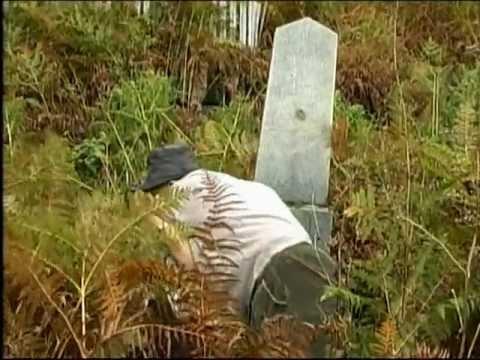 Na djedovom grobu-Obicaji Radjevine-Dobrivoje i Dobrila Pantelic