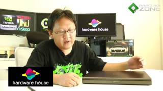 OverclockZone TV EP.107 DELL Precision M4600 (HD)