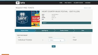 Download Lagu IHEART COUNTRY MUSIC FESTIVAL 2018 FREE TICKETS WITH 1IOTA IN AUSTIN, TX Gratis STAFABAND