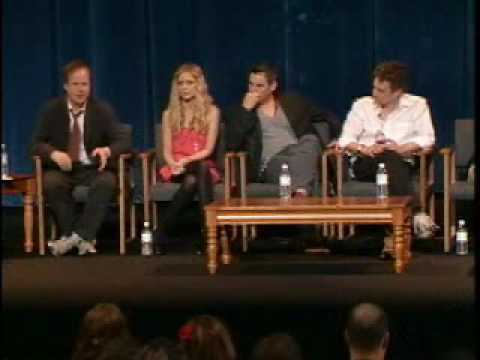 Buffy The Vampire Slayer Reunion Video