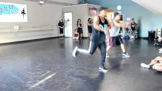 Dougie Like Savage - Cliff Savage (Choreography)