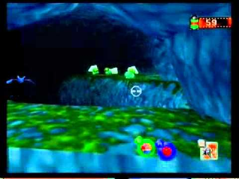Pokemon Snap 100% Speed Run in 0:26:08 by RaikerZ (2012 SDA) [N64]