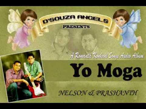 Yo Moga Title Song.wmv video