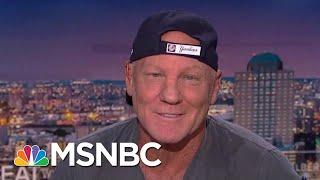 Business Mogul Steve Madden: Trump Is Clueless On The Economy | The Beat With Ari Melber | MSNBC