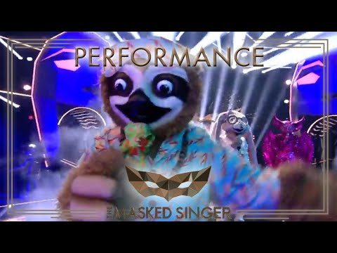 Finale The Greatest Show  Opening  The Masked Singer  ProSieben