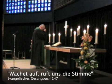 Бах Иоганн Себастьян - Now join we all to praise Thee, BWV 362