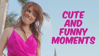 Anna Kendrick Cute and Funny Moments | Mike and Dave Need Wedding Dates