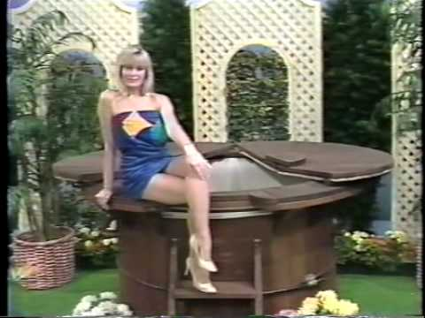 The Price is Right - Dian Parkinson in Bikinis Video