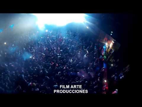 Positive Fest Life Color La Barra (Punta del Este, Uruguay) V2