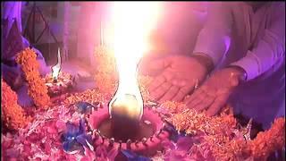 Chowki Shiv Shakti Mandir Gurugram 15.10.2016