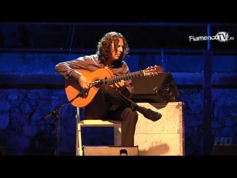 Tomatito en Suma Flamenca 2011