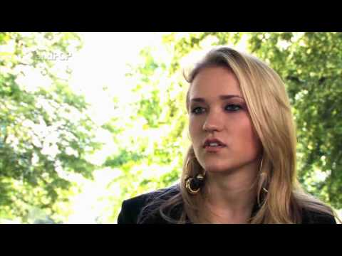 Emily Osment Interview - Blazing her own trail