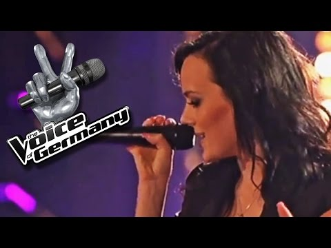 Fucking Perfect – Verena Luttenberger | The Voice | Sing Off | The Battles Cover