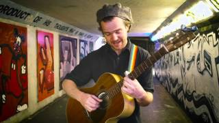 Luke Concannon - Shine a Light - Between the Walls