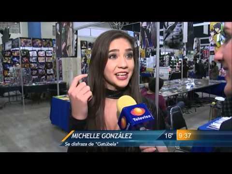 Las Noticias - Convención 45 de Juegos de mesa y Comics de Monterrey