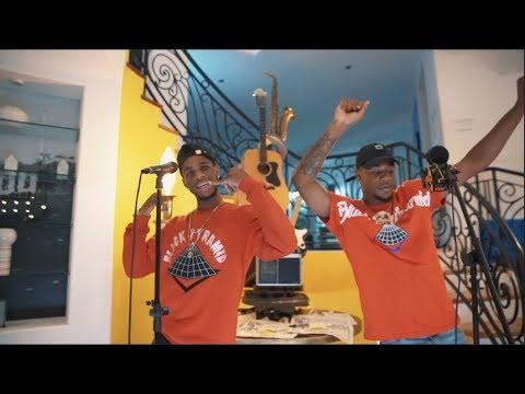 SZA  Love Galore  Cardi B  Bodak Yellow Kendrick Lamar  LOVE  Armon And Trey MASHUP