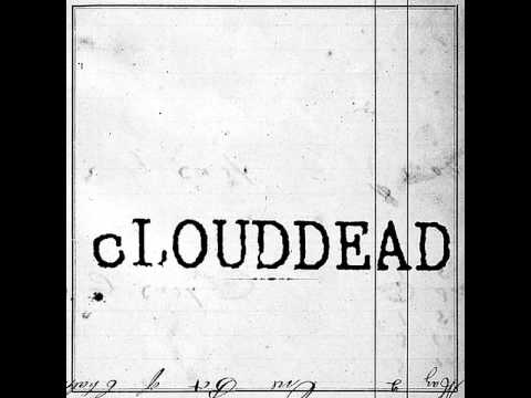 cLOUDDEAD - rifle eyes