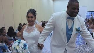 """Meet The Browns"" Wedding Recap Video"