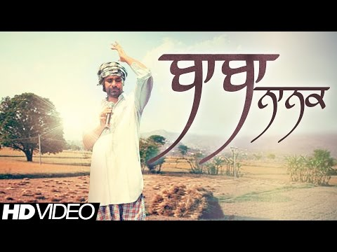 Babbu Maan - Baba Nanak Full HD Official Video - Latest Punjabi...