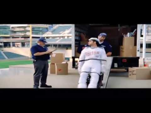 2009 Commercial Minnesota Twins truckin' to Target Field (Twins-portation) Video