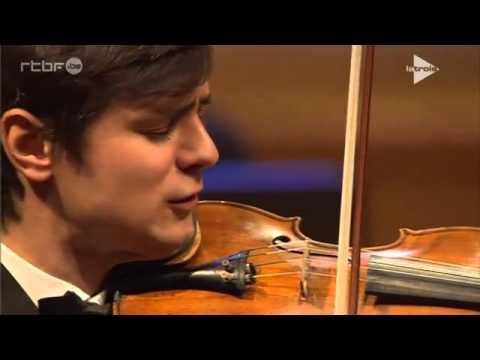 Thumbnail of Mozart: Concerto No. 5