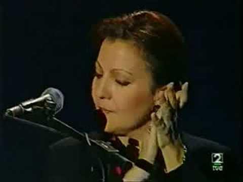 Carmen Linares- Los Peregrinitos