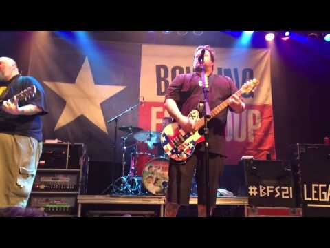 [HD] Bowling For Soup - Ohio (Come Back To Texas) (Live at House of Blues Anaheim)