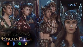 Encantadia 2016: Full Episode 203