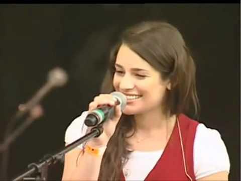 Glee - smile