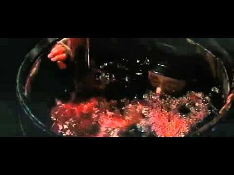 1967 Fearless Vampire Killers Movie
