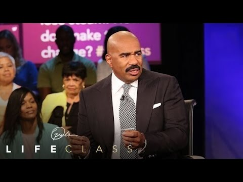 Why Steve Harvey Says Everyone Should Be a Morning Person - Oprah's Lifeclass - OWN