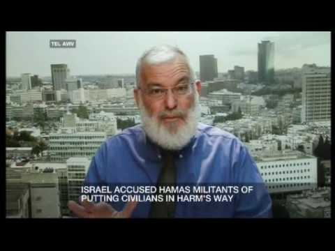 Inside Story - Israeli war crimes in Gaza - 22 Mar - Part 2