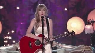 Download Lagu We Are Never Ever Getting Back Together - Taylor Swift live [VH1 Storytellers 2012] Gratis STAFABAND