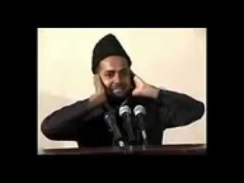 Islam Explained From The Books Of Hinduism: By Shaikh Jarjis Ansari video