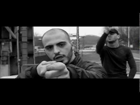 Ares - Farciennes Roselies feat. Vista K-ro (Street Clip)