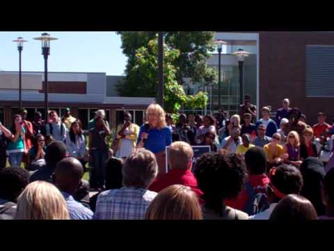 Jill Biden's Full Speech at North Hennepin Community College