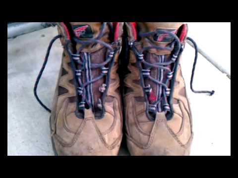 Red Wing Boots review