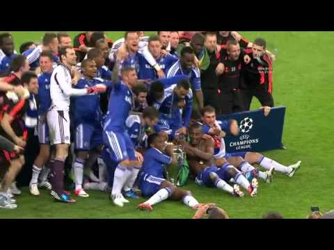 Finał Ligi Mistrzów - Bayern Vs. Chelsea (2012) (Cały Mecz). H264.DVBRip-Skiera1987.avi