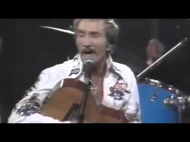 My Woman,My Woman,My Wife--sung by Marty Robbins