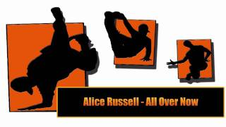 Alice Russell - All Over Now