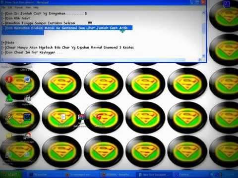 Bagi Yg Berminat Pm Wea: http://www.facebook.com/RaxxanCheater Blog ...
