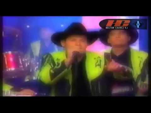 Banda Machos - Me Llamo Raquel ( DJ RHEX videomix)