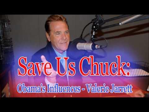 Save Us Chuck - Obama's Influences - Valerie Jarrett