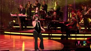 (HD) Kelly Clarkson - Why Haven't I Heard From You (CMT Giants Honor Reba)